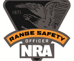 Become a Certified NRA Range Safety Officer